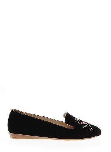 Londres Ayakkabı Siyah